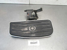 G YAMAHA V STAR 1100 CLASSIC  2002  OEM     FRONT RIGHT FOOT REST PEG BOARD