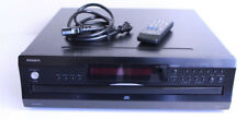 Integra CDC-3.4 High-Quality 6-Disc CD Changer -Works Perfect Guaranteed