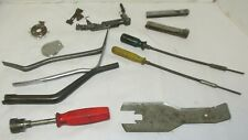 Lot of 10+ Vintage Drum Brake & Ignition Tools K-D Tools & Other LQQK!