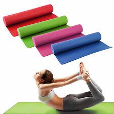 Tappetino yoga tappeto palestra fitness ginnastica pilates 173x61 TOOCOOL GU3554
