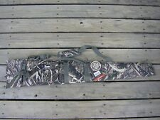 Banded Gear Floating IMPACT Gun Case Realtree MAX 5 Camo Avery Duck