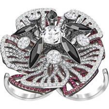 NIB$299 Swarovski Magician Cocktail Statement Ring Size 55/ 7/M 5410989