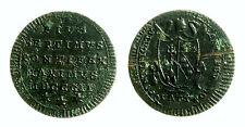 pcc1995_1) Pio VII (1800-1823) Roma Quattrino 1802 - AS IS