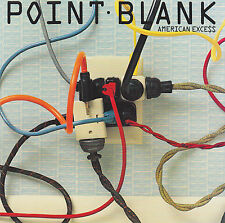 CD Point Blank-American EXCE $$/ Southern Rock