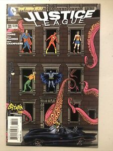 Justice League #31 1:25 Variant New 521st Full Appearance Jessica Cruz DC (E1)