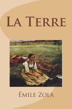 La Terre by Émile Zola (2016, Paperback)