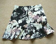 Brand New Warehouse Floral Skirt Size 12 Mini