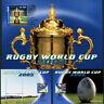 2003 Rugby World Cup Maxi Cards Prepaid Postcard Maxicards Australia
