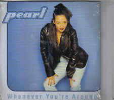 Pearl-Whenever Youre Around cd single Sealed