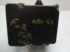 POMPA ABS SMART FORFOUR W454 DCI 2004