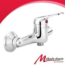 Duschbrause Duscharmatur Mischbatterie Dusche Einhandmischer Wasserhahn CHROM