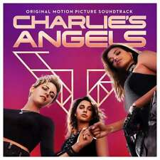 Charlie's Angels OST (NEW CD) Soundtrack, Ariana Grande
