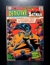 COMICS: DC: Detective Comics #354 (1966) - RARE (batman)