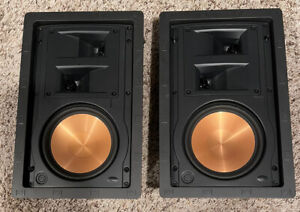 "Klipsch R-5650-S II 6.5"" In-Wall Dipole Speaker (PAIR)"