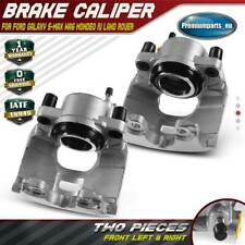 2x Brake Calipers Front for Ford Galaxy S-Max WA6 Mondeo MK4 Volvo Land Rover
