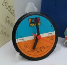 *new* CERRONE RECORD CLOCK Upcycled Vinyl Record