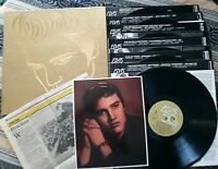 6 LP SET ELVIS A GOLDEN CELEBRATION 50th ANNIVERSARY CPM6-5172 MONO +Photo VINYL
