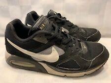 NIKE Air Max IVO Men's Shoes Size 11.5 Black White 580518-021