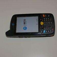 MOTOROLA SYMBOL MC55 MC5574-PYCDURRA9WR PDA 1D Barcode Scanner Camera WM 6.5