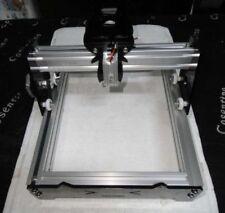 500mW DIY USB laser Engraver Laser Engraving machine Laser cutter Blue 17*20cm