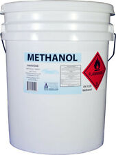 99.85+% Pure Methanol Biodiesel Racing - Choose your Quantity & Size