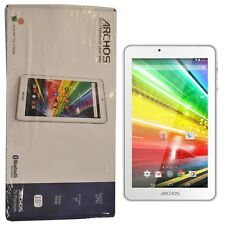 "BNIB Archos 70 Platinum AC70PLV3 16GB White 7"" Inch Wi-Fi Tablet New Boxed"