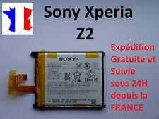 BATTERIE NEUVE DE REMPLACEMENT Sony Xperia Z2  réf : LIS1543ERPC