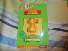 BRAND NEW SEALED Lion King Finger Top-Ems Simba Puppet Justoys RARE HTF