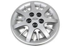 "OEM NEW Wheel Hub Center Cap Cover 16"" Silver Impala Lumina Monte Carlo 9592879"