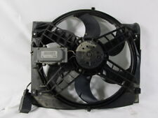 17427790896 ELECTRIC COOLING FAN BMW 320D SW 2.0 110KW 5P D 6M 04 REPLACEMENT