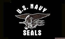 US NAVY SEALS 5x3 feet FLAG 150cm x 90cm flags USA UNITED STATES OF AMERICA