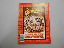 Psychotronic Video magazine #31 from 1999! FN6.5+ or better! CHECK IT OUT!