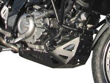 BESCHERMPLAAT engine guard HEED Suzuki DL 650 V-Strom (2004-16) skid plate STAAL