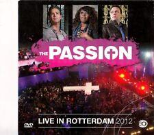 PASSION LIVE IN ROTTERDAM 2012  DVD PROMO  Danny De Munck Frans Bauer