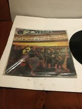 The Beatles  lp record album REEL MUSIC 1982 Capitol W Program