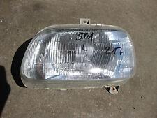 Daihatsu Cuore L5 L501 (95-98) : Scheinwerfer links mit Stellmotor
