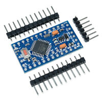 1/2/5/10PCS Pro Mini Atmega328 3.3V 8M Replace ATmega128 Arduino Compatible Nano