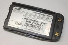 Samsung BST0369DE Li-ion Battery Pack 3.7 Volts for SCH-N150 Dualband Cellphone