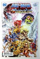 He-Man Thundercats #2, #3 (2016) DC Comics Skeletor New (sold separately)