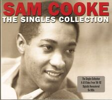 Sam Cooke - The Singles Collection [Best Of /Greatest Hits] 3CD NEW/SEALED