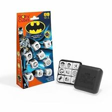 Rory's Story Cubes Storyworlds - Batman 091037567628