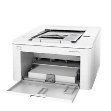 HP LaserJet Pro M203DW Monochrome Laser Printer - Under 6K Pages - Warranty