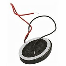 MRC 8-ohm 14x20mm Oval X 4.2mm High DCC Decoder Speaker.