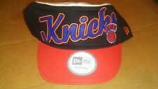 New York Knicks New Era Snapback painters hat