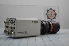 DXC-990 / 3CCD COLOR VIDEO CAMERA W/ OLYMPUS U-TLU OPTIC / SONY