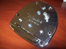 NEW Genuine Fender Tremolo Tailpiece For '62 Jaguar/Jazzmaster 026-4248-000