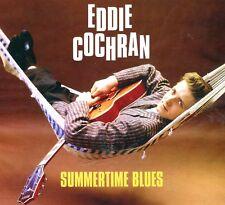 EDDIE COCHRAN SUMMERTIME BLUES 2 CD BOX SET