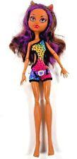 Monster High Doll Clawdeen Wolf 2008 Gloom Beach Swim