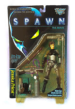 McFarlane's Toys Spawn The Movie Jessica Priest Ultra-Action Figures MOC 1996