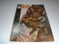 Doom Patrol Comic - Issue 30 - March 1990 - leeact